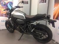 YAMAHA XSR700 ABS 35KW LOW STOCK BRAND NEW 2 YEARS WARRANTY