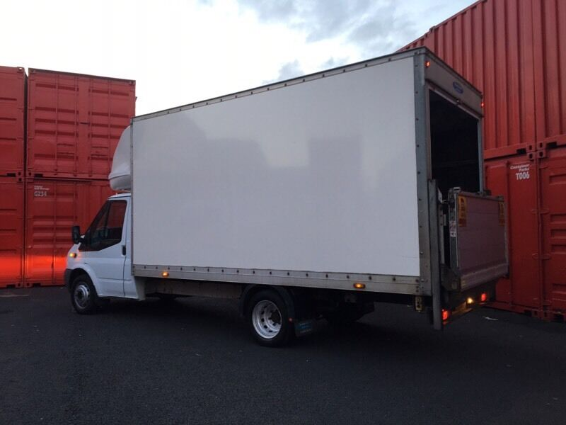 MAN AND VAN REMOVALS & WASTE CLEARANCES a washing machines dishwashers tables beds