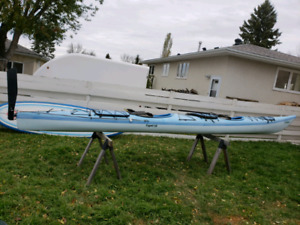 Seaward South Wind Expedition Doubles Kayak