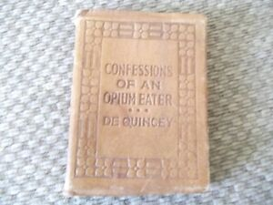 miniature book  from  approx. 1917