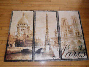 Canvas Pictures $50 each 5 for $200 HARD TO FIND Kitchener / Waterloo Kitchener Area image 1
