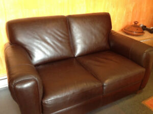COUCH 2 SEATS - CANAPE 2 PLACES