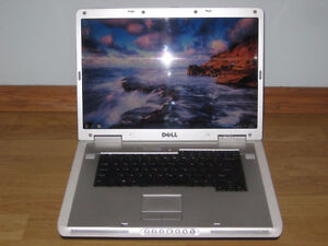 """DELL Inspiron 9400 LAPTOP NOTEBOOK 17"""" computer system"""