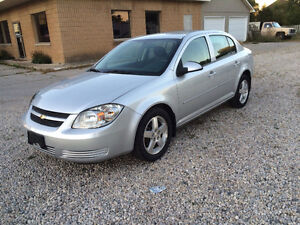 2010 Chevrolet Cobalt ONLY 21,000KMS! London Ontario image 1