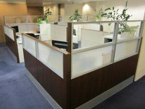 OFFICE CHAIRS DESKS TABLES BOOKCASES PANEL SYSTEMS AND MORE...