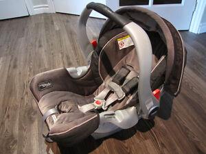 siège pour bébé Graco