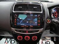 2017 MITSUBISHI ASX 4 2.2Di D 4WD Auto