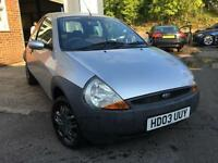 2003 Ford KA 1.3 Collection 3dr
