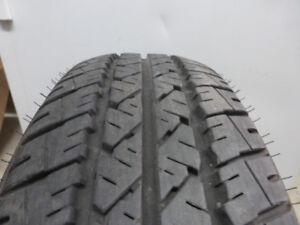 4 pneus été Firestone FR 710 185/65R65