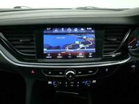 2018 Vauxhall Insignia 1.6 Turbo D ecoTec Elite Nav 5dr HATCHBACK Diesel Manual