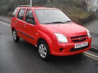 2003 Suzuki Ignis 1.3 VVT 5dr