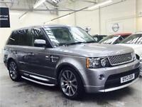 2013 Land Rover Range Rover Sport 3.0 SD V6 Autobiography Sport 5dr