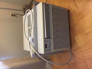 Danby - window air conditioner