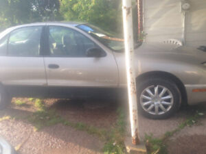 Car For Parts For Sale