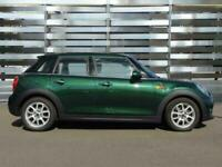 2017 MINI HATCHBACK 5-Door Hatch Cooper D Hatchback Diesel Manual