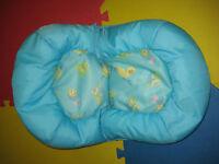 bain de bébé 2 modèles