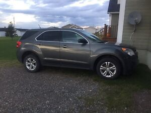 2013 Chevy Equinox