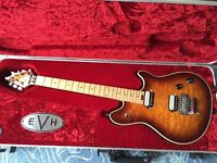 Mint Condition 2008 NAMM EVH Wolfgang USA (possible trades)