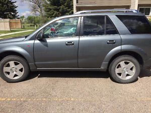 2007 Saturn VUE sports SUV, Crossover