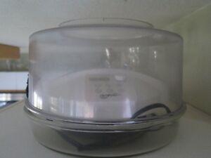 Flavor Ware Oven Deluxe