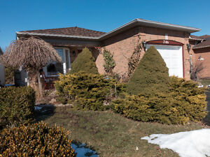 246 Sutherland Cres, Cobourg - Level Entry Bungalow