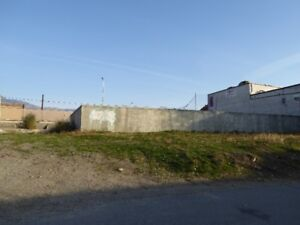 Commercial/Residential Lot MLS# 149926