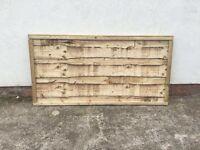 Wayneylap Timber * High Quality Garden Fence Panels