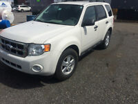2010 Ford Escape XLT SUV, VGM