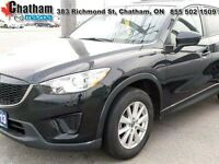 2013 Mazda CX-5 GX - Certified Pre-Owned )nly $62/Week + HST