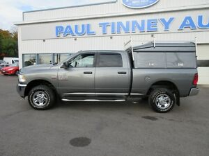 2013 RAM 2500 SLT Crew Cab SWB 4WD Peterborough Peterborough Area image 11