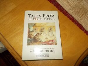 Beatrice Potter Tales