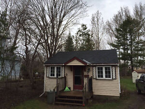 Cute 1 bedroom house for rent