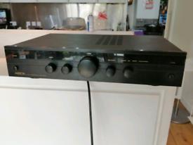 Ariston AX910 HiFi amplifier, cambridge audio A1 clone VGC