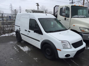 2012 Ford cube Et Transit Connect Reffer a 1 !!!