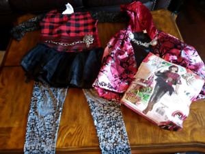 Ever after high Cerise good costume size L