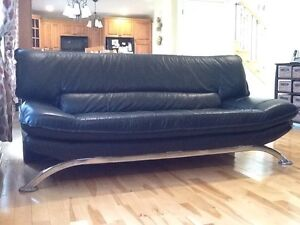Contemporary leather Sofas for sale