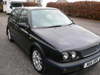 Volkswagen Golf 2.0 GTi 16v 5 Door in Black