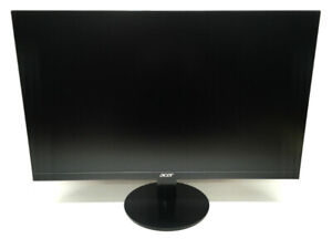 """Acer 27"""" FHD 60Hz 4ms GTG IPS LCD Monitor"""