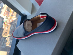 Thom Browne authentic designer shoes EU 39