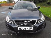 2009 Volvo XC60 2.4 D5 S Geartronic AWD 5dr