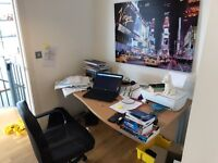 Two large desks for sale - excellent condition!