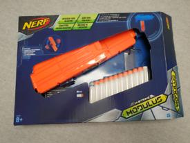Nerf Modulus N-Strike Flip Clip upgrade kit