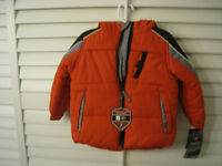 Protection System Bubble Jacket….NEW! 24 months