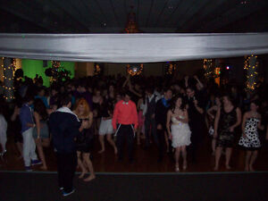 high school semi-formal / prom dance Cornwall Ontario image 4