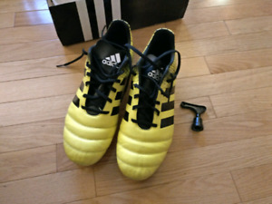 New Rugby Cleats