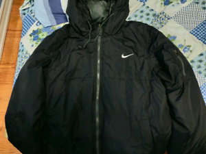 NIKE DOWN WINTER JACKET
