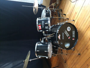 Drums for trade
