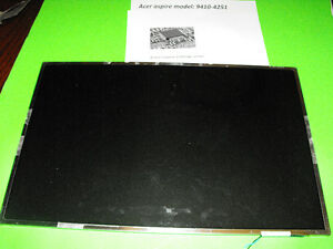 Acer Aspire 9410 * 17 Glossy LCD  LP171WP4