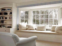 UPGRADE YOUR DOORS & WINDOWS AND SAVE MONEY ON YOUR ENERGY BILLS