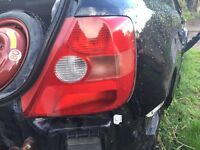 Honda Civic Drivers Off Side Rear Tail Light Hatchback EP Type R Sport 2001-2004